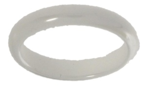 Ring van keramiek