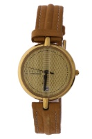 Rodolph by Longinenes double heren pols horloge