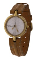 Rodolph by Longinenes double dames pols horloge