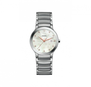 dames pols horloge