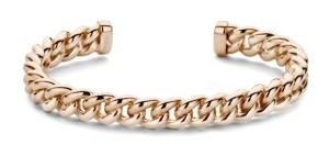 Tirisi Jewelry 18 krt roségouden slavenarmband