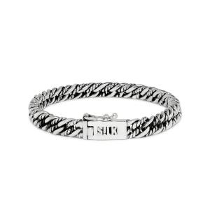 Zilveren Silk armband