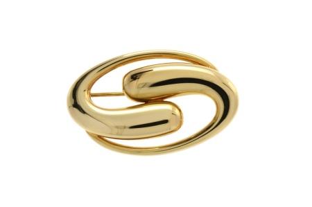 Verlinden Gold Collection Geelgouden Broche 15BG1143/7