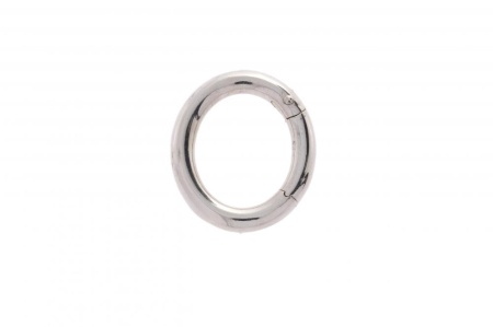 Verlinden Silver Collection Zilveren clip sluiting A852