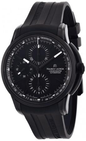 Maurice LaCroix Pontos chronographe ML-PT6188-SS001-331