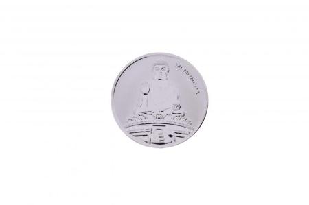 Mi Moneda  ZM1-M Buddha