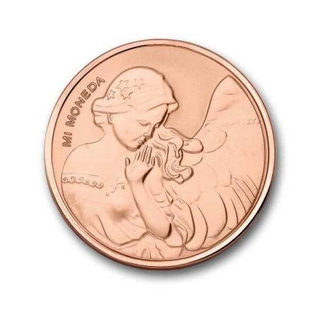 Mi Moneda  MON-ANG-03-S