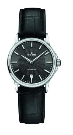 Edox Les Bemonts quartz Sale horloges uitlopend
