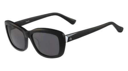Calvin Klein zonnebrillen  CK4262SRX 001 5317