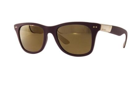 Diesel zonnebrillen Diesel zonnebril DL0173 83G 5220