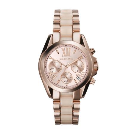Michael Kors horloges Michael kors Bradshaw MK-MK6066
