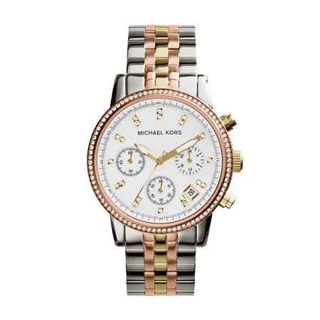 Michael Kors horloges Michael kors Ritz MK-MK5650
