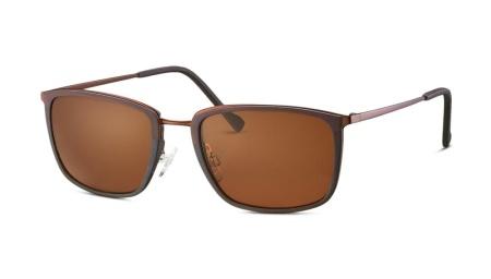 Titan Flex zonnebrillen  824064 60 4060