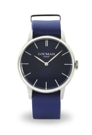 Locman Italy  Sale horloges beschadigd