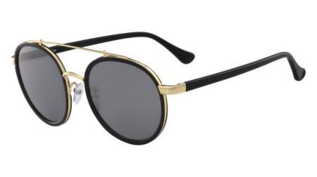 Calvin Klein zonnebrillen  CK1225S 001 5520