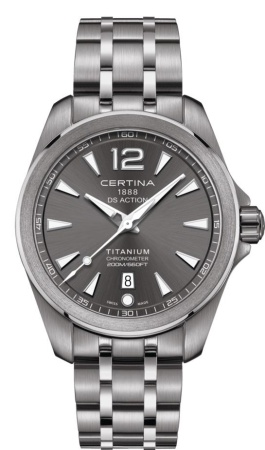 Certina  DS-action