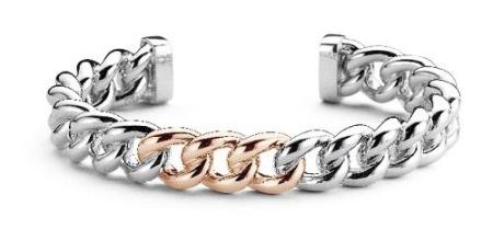 Tirisi Moda  18 kt RG/925 zilver