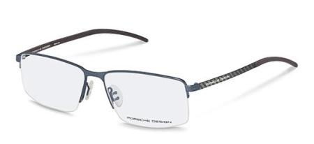 Porsche Design zonnebrillen  P8347 B 5615