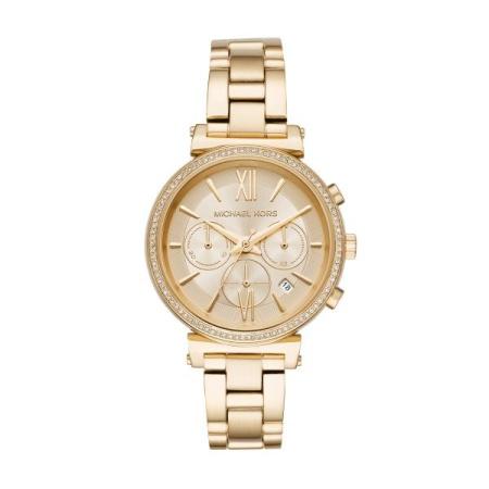 Michael Kors horloges  MK-MK6559