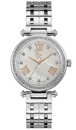 GC dames polshorloge  Y47001L5MF lichte wijzerplaat Sale horloges uitlopend