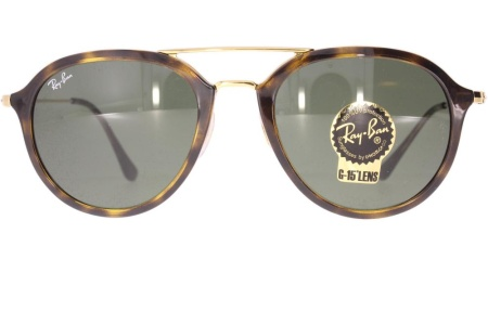 Ray-Ban zonnebrillen  RB4253 710 5321