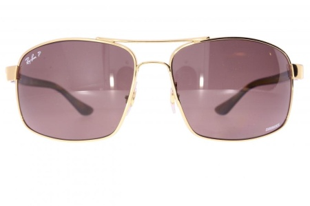Ray-Ban zonnebrillen  RB3604CH 001/BC 6215