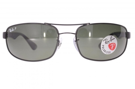 Ray-Ban zonnebrillen  RB3445 002/58 6117