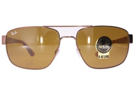 Ray-Ban zonnebrillen  RB3663 9181/33 6017