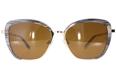 Marc Cain zonnebrillen  88207 GG 5315