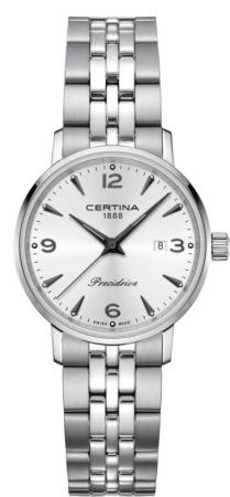 Certina  Ce-C035.210.11.03700