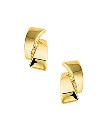 Verlinden Gold Collection Geelgouden oorknoppen 40.07643