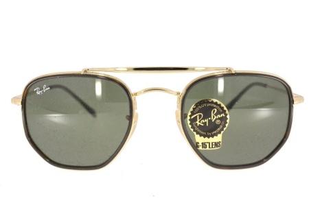 Ray-Ban zonnebrillen  RB3648-M 001 5223