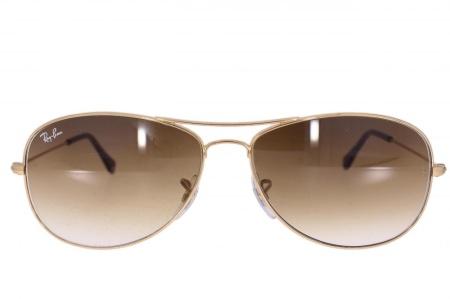 Ray-Ban zonnebrillen  RB3362 001/51 59