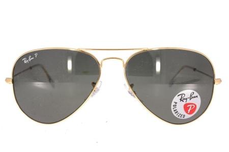 Ray-Ban zonnebrillen  RB3025 001/58  58