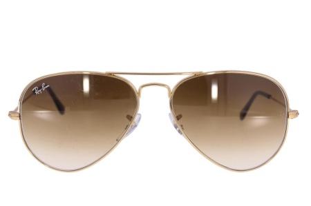 Ray-Ban zonnebrillen  RB3025 001/51 55