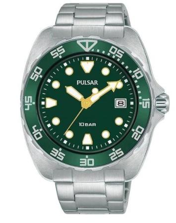 Pulsar  Pu-PS9681