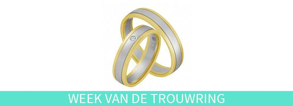 Week van de trouwring