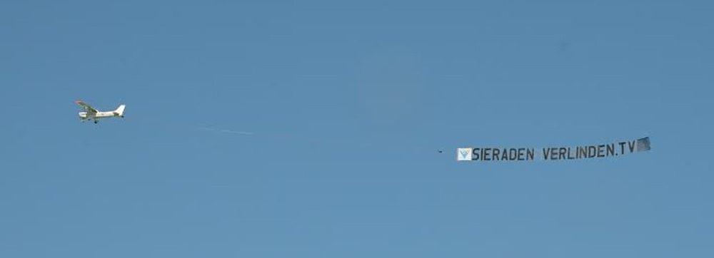 Winnaar  spot-het-vliegtuig actie bekend