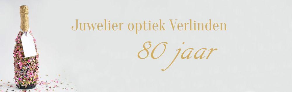 80 jarig jubileum!
